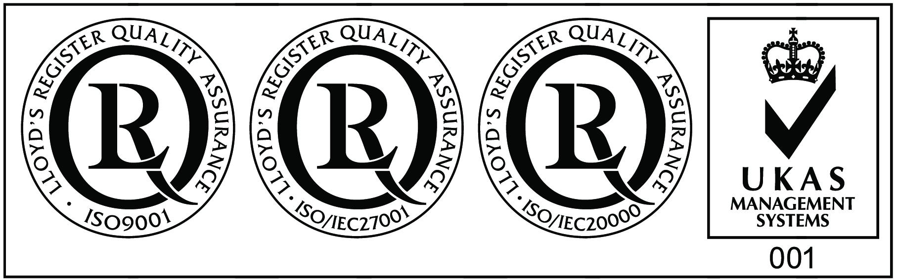 Logos ISO