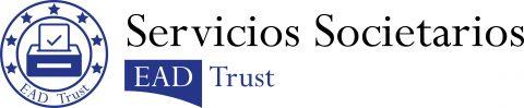 EADTrust logo Servicios Societarios
