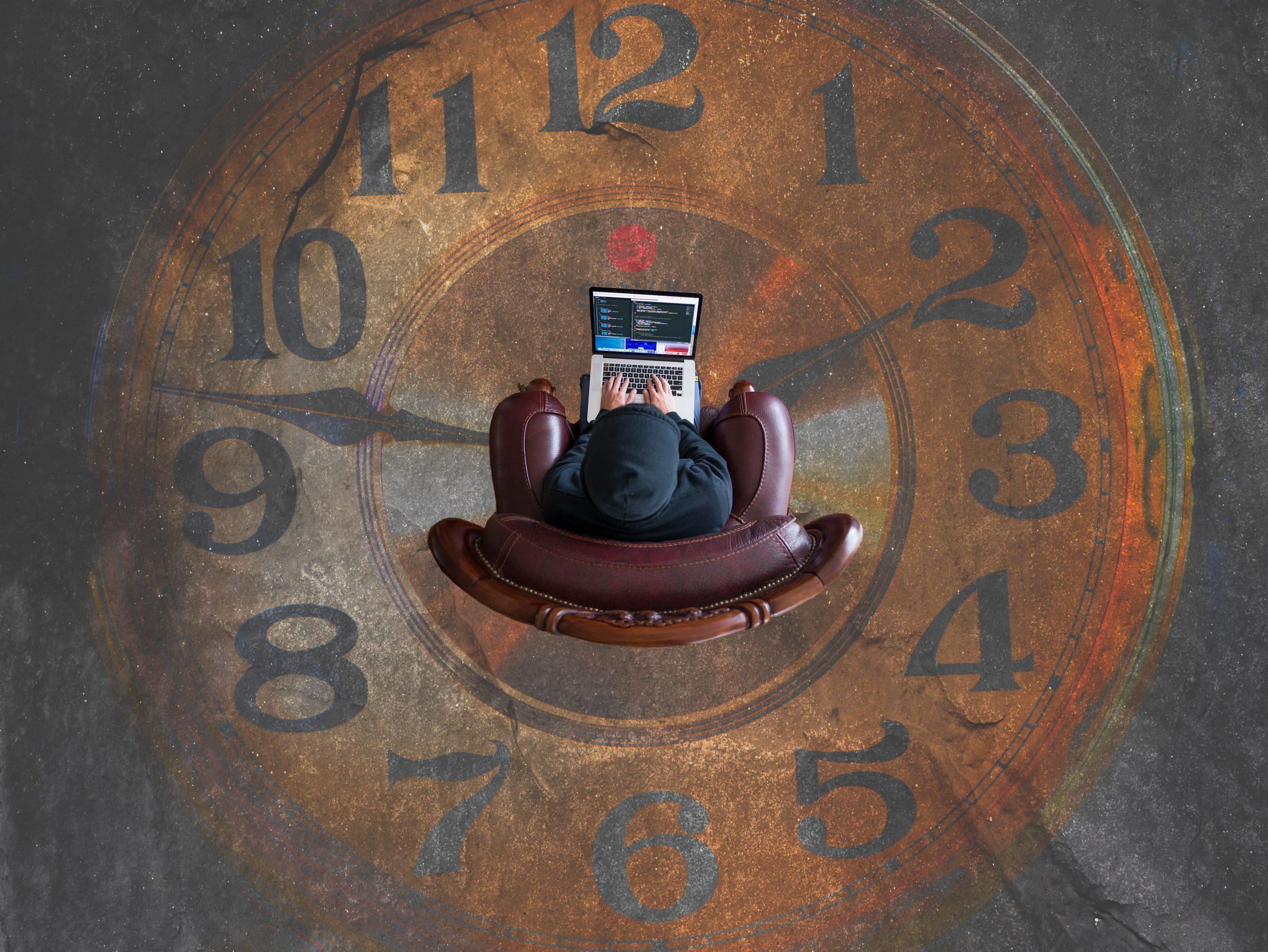 EADTRust sello de tiempo timestamp