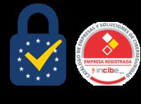 Logos eIDAS INCIBE